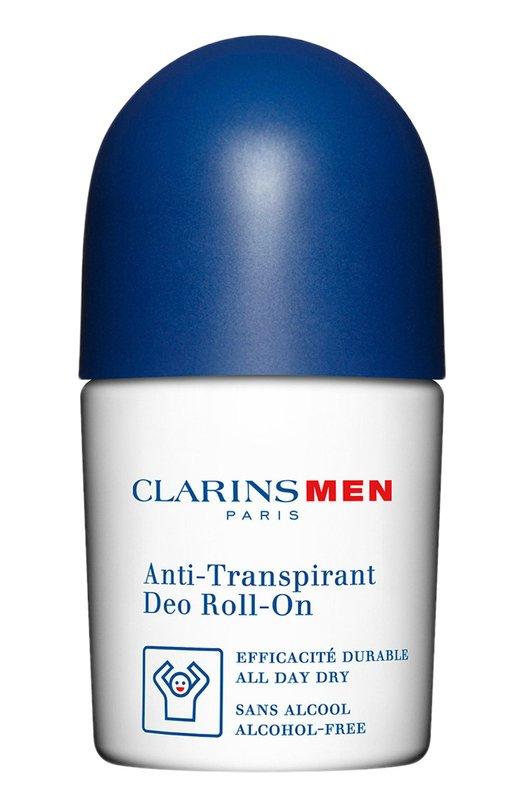 Купить Дезодорант-антиперспирант шариковый Clarins Франция P010825 499100