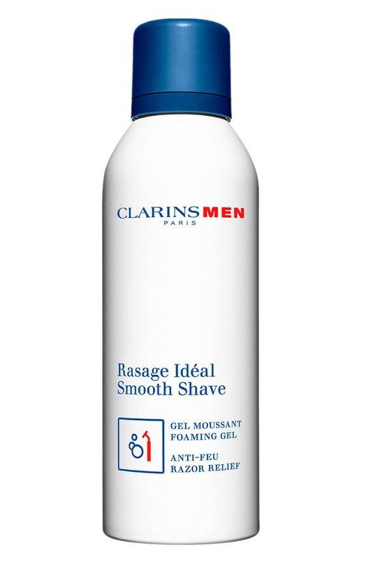 Пенистый гель для бритья Clarins 00501100