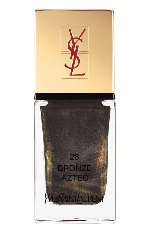 La Laque Couture Лак для ногтей 28 YSL 3365440020528