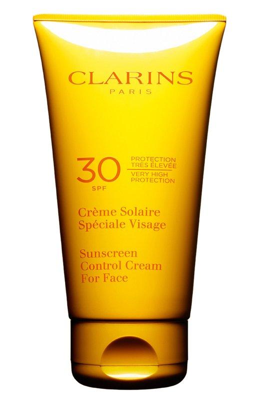 Защитный крем для лица, против появление морщин SPF29 Clarins 01421120
