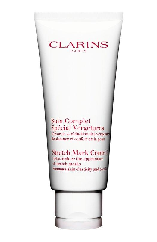 Крем против растяжек Soin Complet Special Vergetures Clarins 01581200