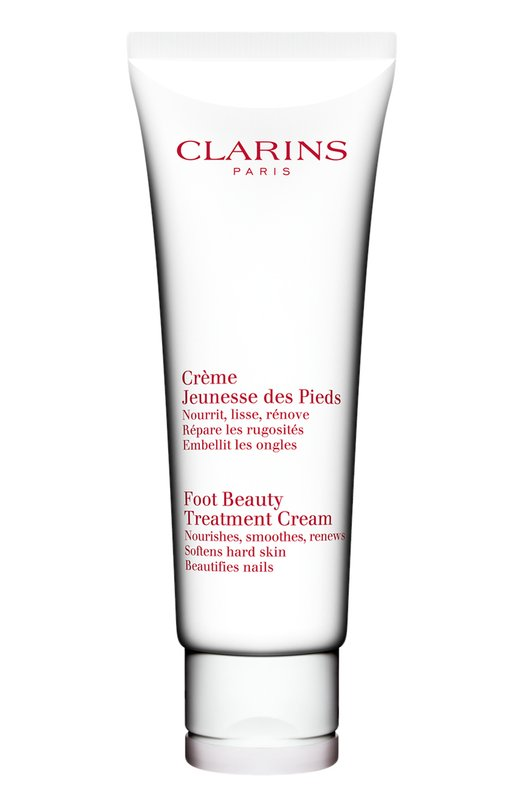 Омолаживающий крем для ног Clarins 01563100