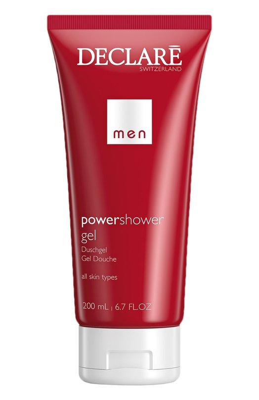 Гель для душа Power Shower Gel Declare 426