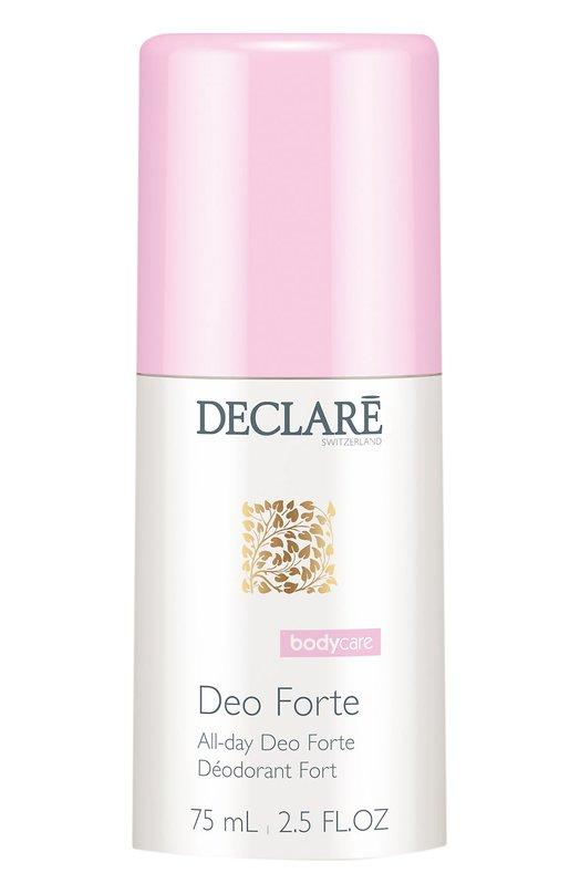 ��������� ���������� All-day Deo Forte Declare 497