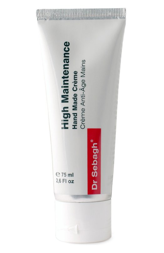 ���� ������� ��� ��� High Maintenance. Hand Made Cream. Anti-Ageing Formula Dr.Sebagh 2016