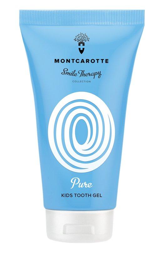 Детский зубной гель Montcarotte МС110