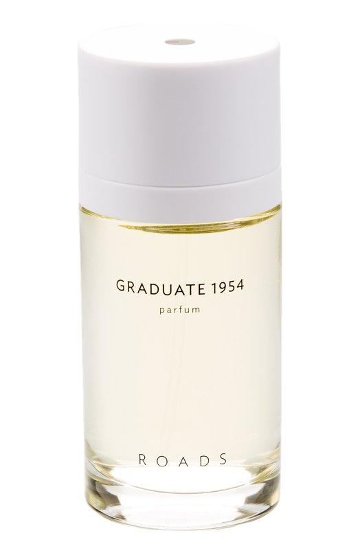 Духи-спрей Graduate 1954 RoadsАроматы для женщин<br><br><br>Объем мл: 50<br>Пол: Женский<br>Возраст: Взрослый<br>Цвет: Бесцветный