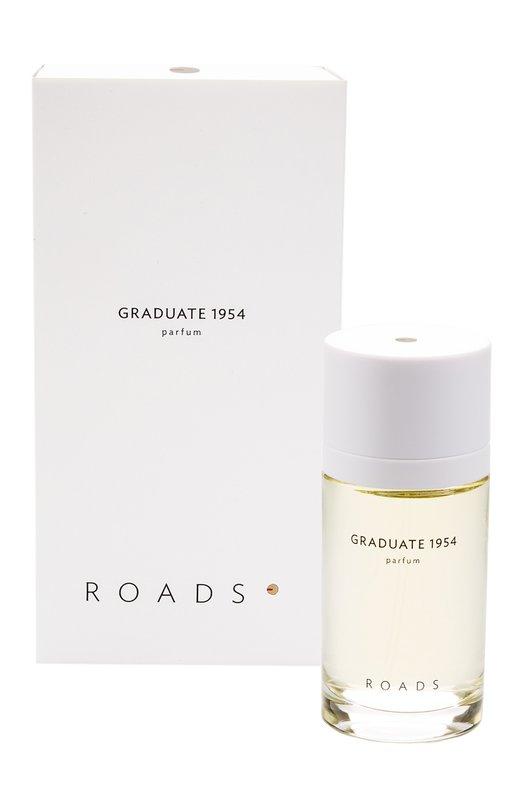 Духи-спрей Graduate 1954 Roads 5391524890051