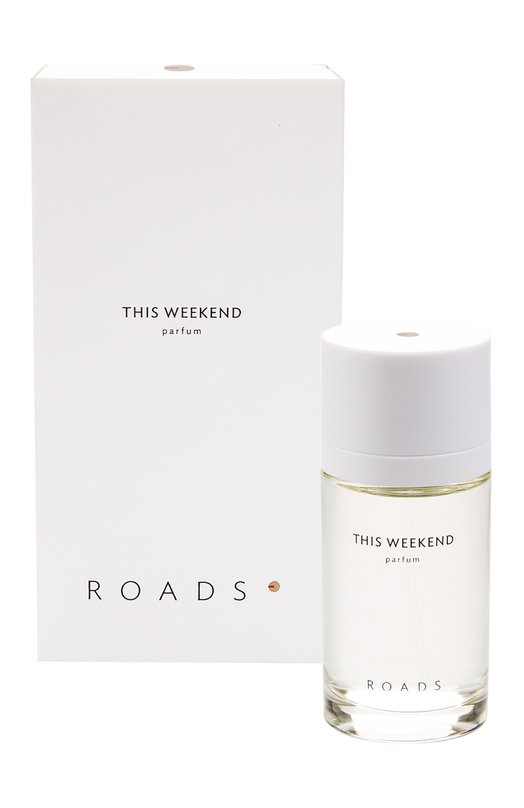 Духи-спрей This Weekend Roads 5391524890099