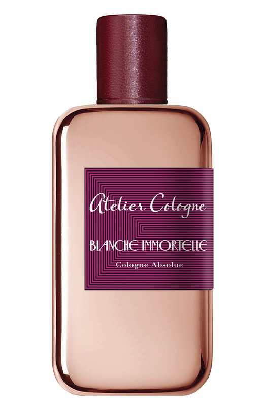 Парфюмерная вода Blanche Immortelle Atelier Cologne 1403