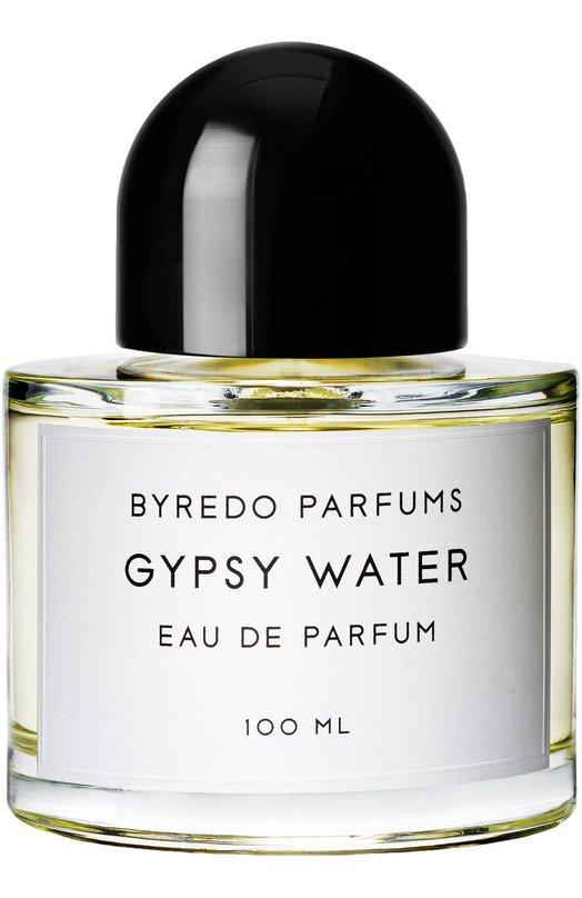 Парфюмерная вода Gypsy Water Byredo BR806168