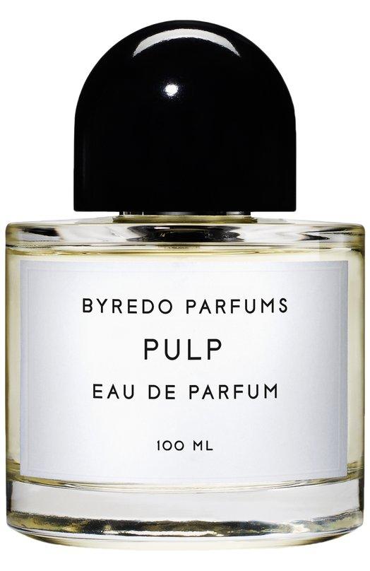 Купить Парфюмерная вода Pulp Byredo, BR806151, Франция, Бесцветный