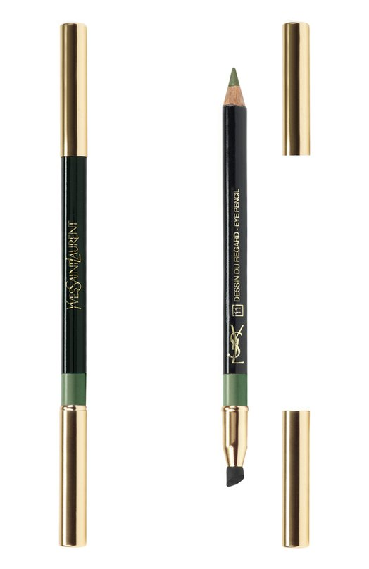 Crayon Yeux Карандаш для глаз №11 Stellar Green YSL 3365440564220