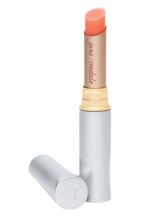 Бальзам для губ Forever Pink Just Kissed jane iredale | Фото №1