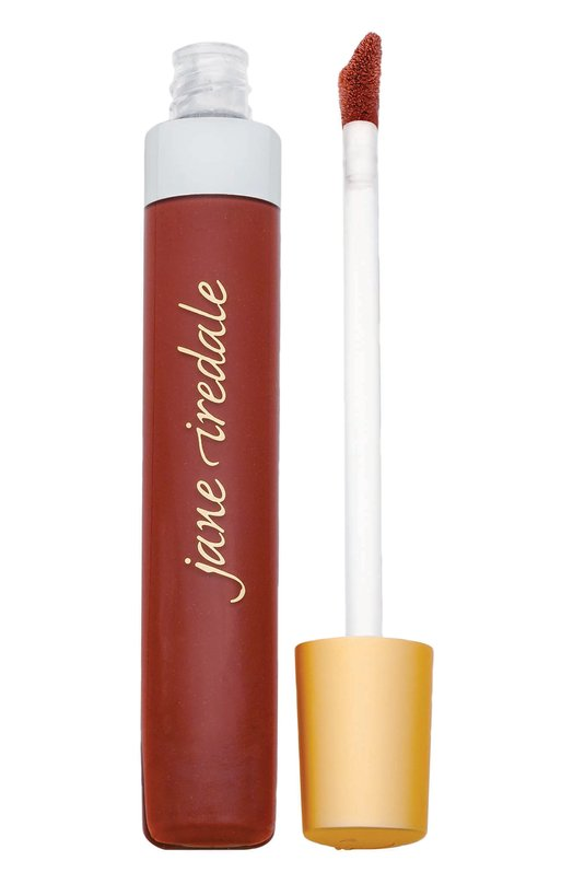 Блеск для губ Корица Lip Gloss Spice jane iredaleБлески для губ<br><br><br>Объем мл: 0<br>Пол: Женский<br>Возраст: Взрослый<br>Цвет: Бесцветный