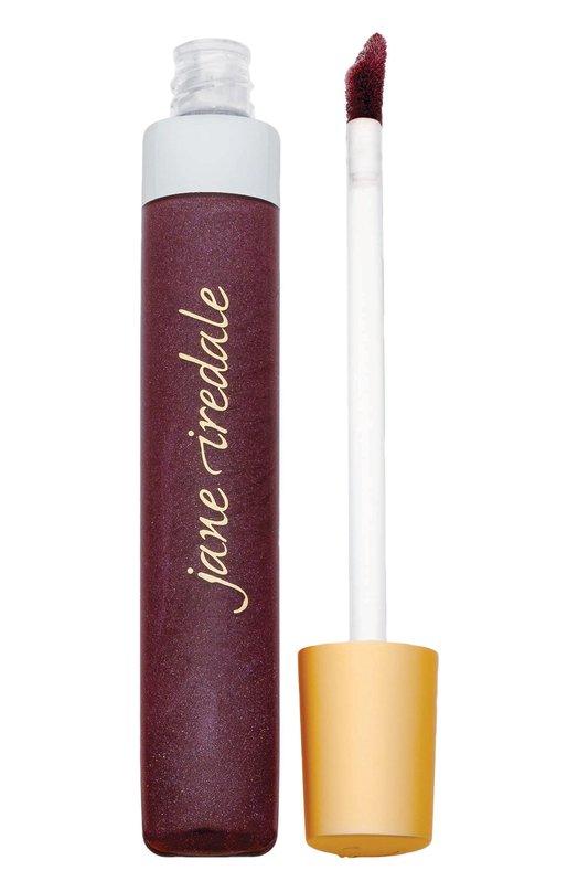 Блеск для губ Черная вишня Lip Gloss Black Cherry jane iredale 670959240200