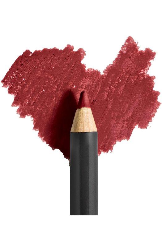 Карандаш для губ Горячий красный Crimson Lip Pencil jane iredale 670959220264