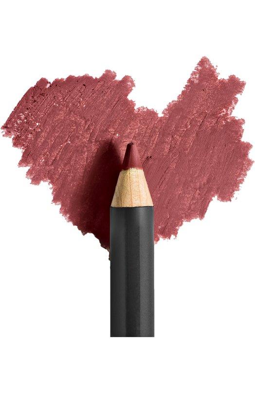 Купить Карандаш для губ Розовый Rose Lip Pencil jane iredale, 670959220165, США, Бесцветный