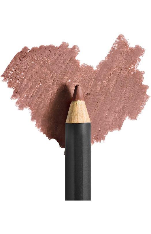 Купить Карандаш для губ Светлый беж Spice Lip pencil jane iredale, 670959220172, США, Бесцветный