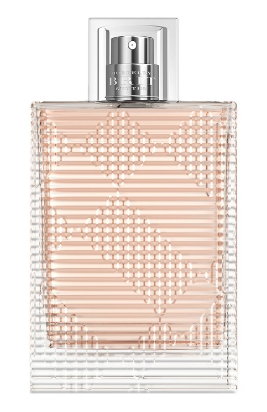 Туалетная вода Brit Rhythm For Woman Burberry 5045415436940