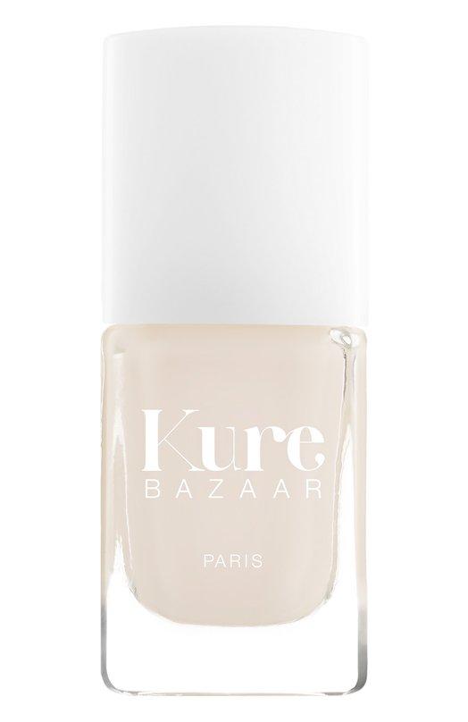 Лак для ногтей Beige Milk Kure Bazaar 30102118