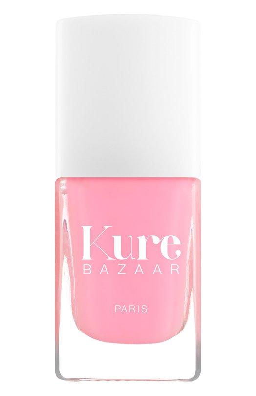 Лак для ногтей Macaron Kure BazaarЛаки для ногтей<br><br><br>Объем мл: 10<br>Пол: Женский<br>Возраст: Взрослый<br>Цвет: Бесцветный