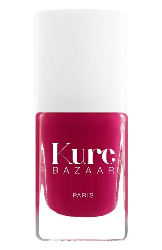 Лак для ногтей September Kure BazaarЛаки для ногтей<br><br><br>Объем мл: 10<br>Пол: Женский<br>Возраст: Взрослый<br>Цвет: Бесцветный