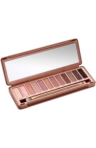 Палетка Naked 3 Urban Decay #color# | Фото №4