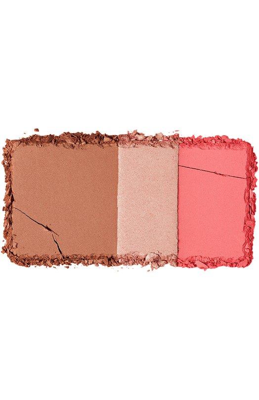 Румяна трехцветные Naked Flush Urban Decay 604214921023