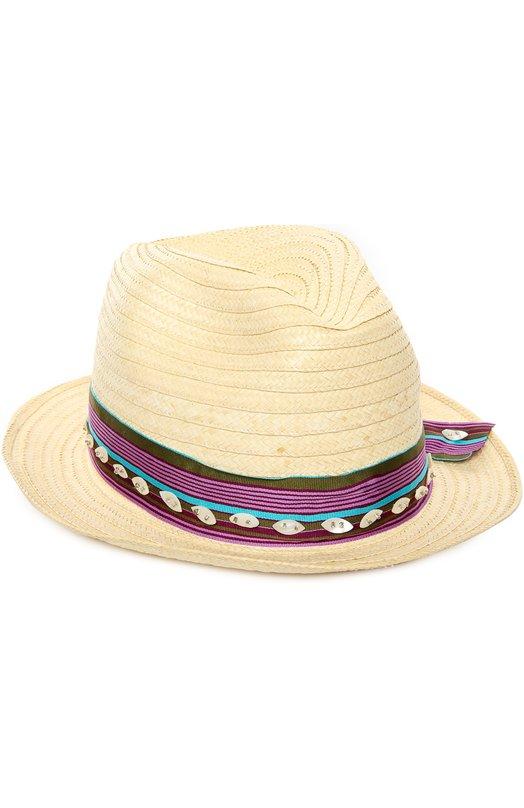 Шляпа OndadeMar SM084/HAT/CR15/0002