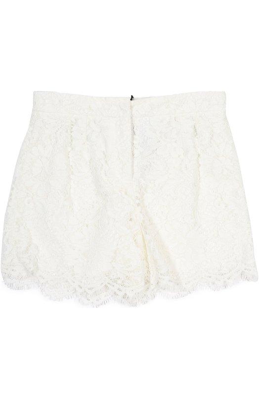 Шорты Dolce & Gabbana 0131/L51Q19/FLM9V/2-6