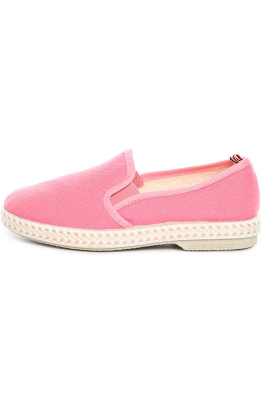 Эспадрильи Rivieras Leisure Shoes