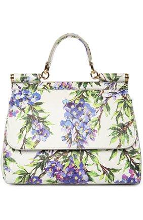 Коллекция dolce gabbana сумки с цветами миу иваново