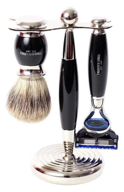 Купить Бритвенный набор с лезвием Fusion Truefitt&Hill, 354, Великобритания, Бесцветный
