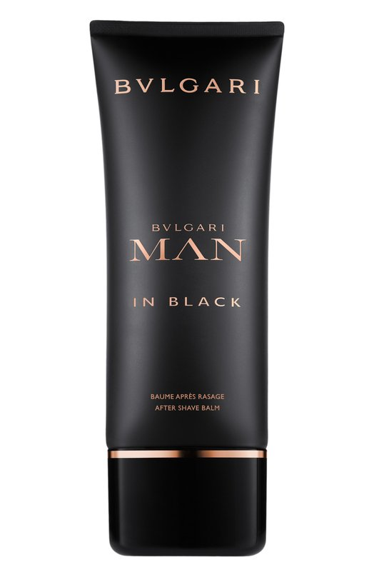 ������� ����� ������ Bvlgari Man In Black 97253BVL