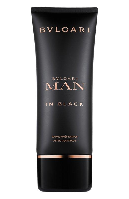 Бальзам после бритья Bvlgari Man In Black 97253BVL