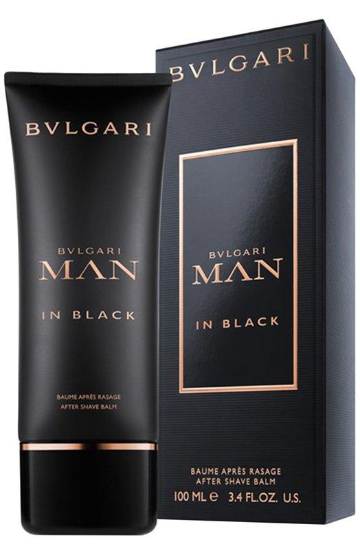 Бальзам после бритья Bvlgari Man In Black BVLGARI 97253BVL
