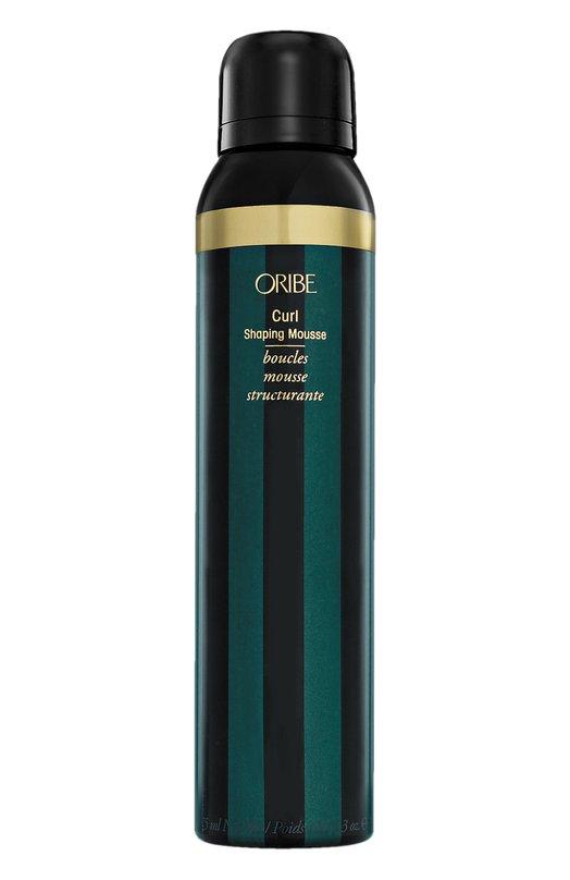 Моделирующий мусс для укладки вьющихся волос OribeСредства для укладки<br><br><br>Объем мл: 175<br>Пол: Женский<br>Возраст: Взрослый<br>Цвет: Бесцветный