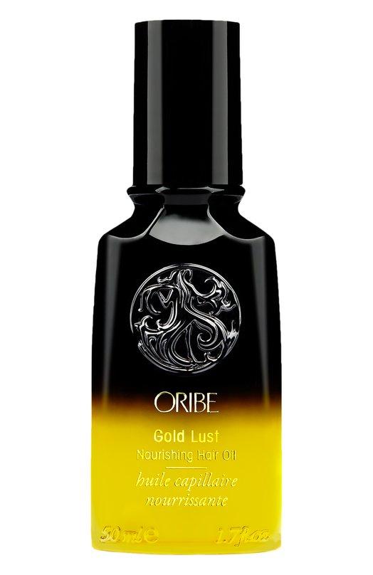 Питательное масло для волос Роскошь золота OribeМаски / Сыворотки<br><br><br>Объем мл: 100<br>Пол: Женский<br>Возраст: Взрослый<br>Цвет: Бесцветный