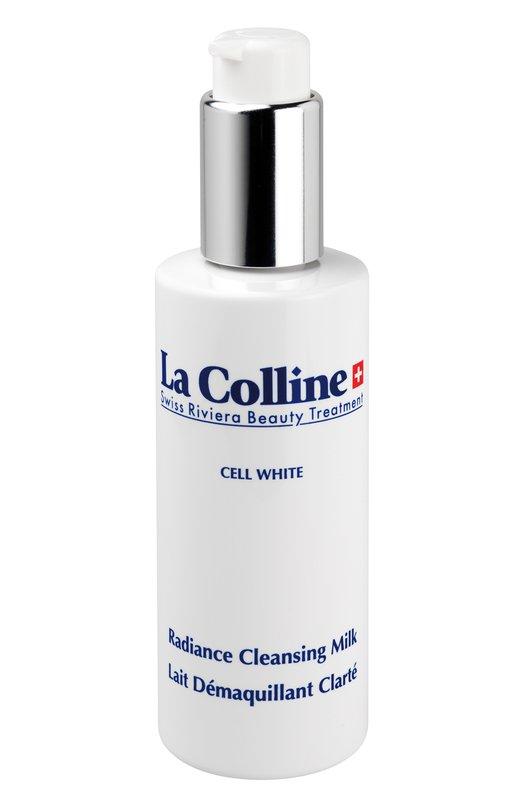 Осветляющее очищающее молочко La Colline 3040/LC