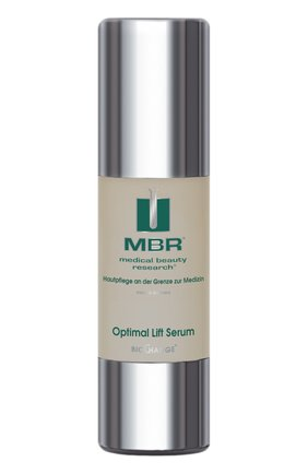 Лифтинг-сыворотка Biochange Optimal Lift Serum Medical Beauty Research | Фото №1