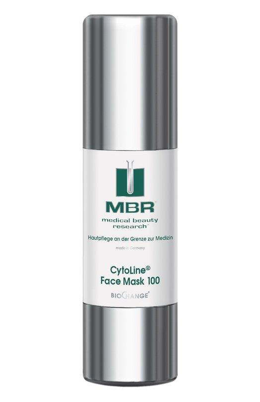 Маска для лица Cytoline Face Mask Medical Beauty ResearchМаски / Ампулы<br><br><br>Объем мл: 50<br>Пол: Женский<br>Возраст: Взрослый<br>Цвет: Бесцветный