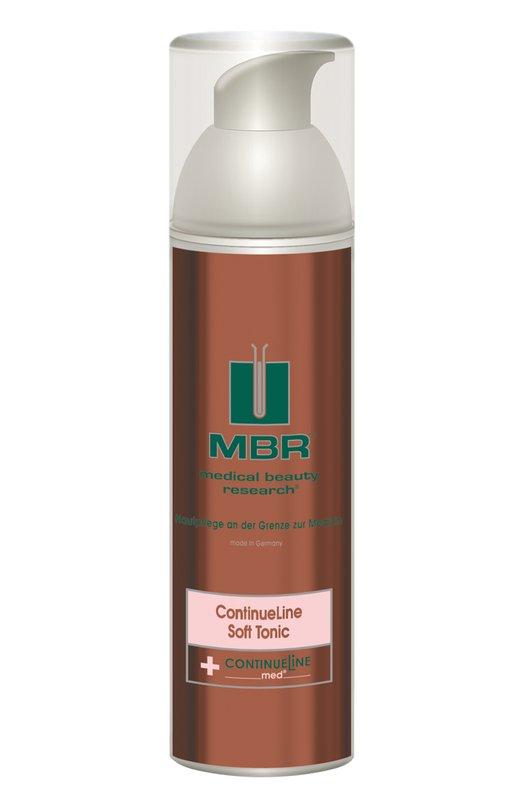 Тоник для лица Continueline Soft Tonic Medical Beauty ResearchТоники / Лосьоны<br><br><br>Объем мл: 100<br>Пол: Женский<br>Возраст: Взрослый<br>Цвет: Бесцветный