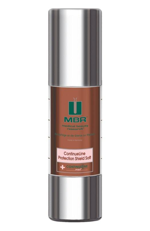 Эмульсия для чувствительной кожи Continue Protection Shield Soft Medical Beauty Research 1521/MBR