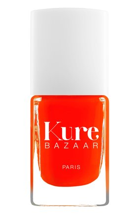 Лак для ногтей Juicy  Kure Bazaar | Фото №1