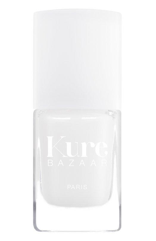 Купить Матовое базовое покрытие с лечебным эффектом Kure Bazaar, 30102149, Франция, Бесцветный