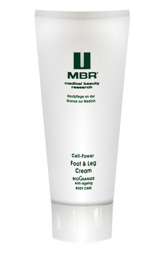 Крем для ног Cell-Power Foot&Leg Cream Medical Beauty Research 1609/MBR