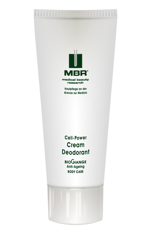 Крем-дезодорант для тела Cell-Power Cream Deodorant Medical Beauty Research 1607/MBR