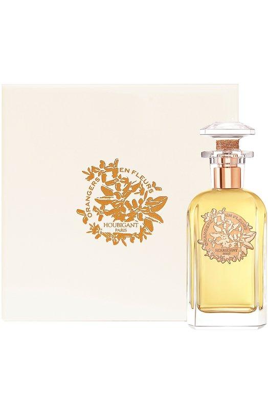 Духи Orangers En Fleurs Houbigant 85011