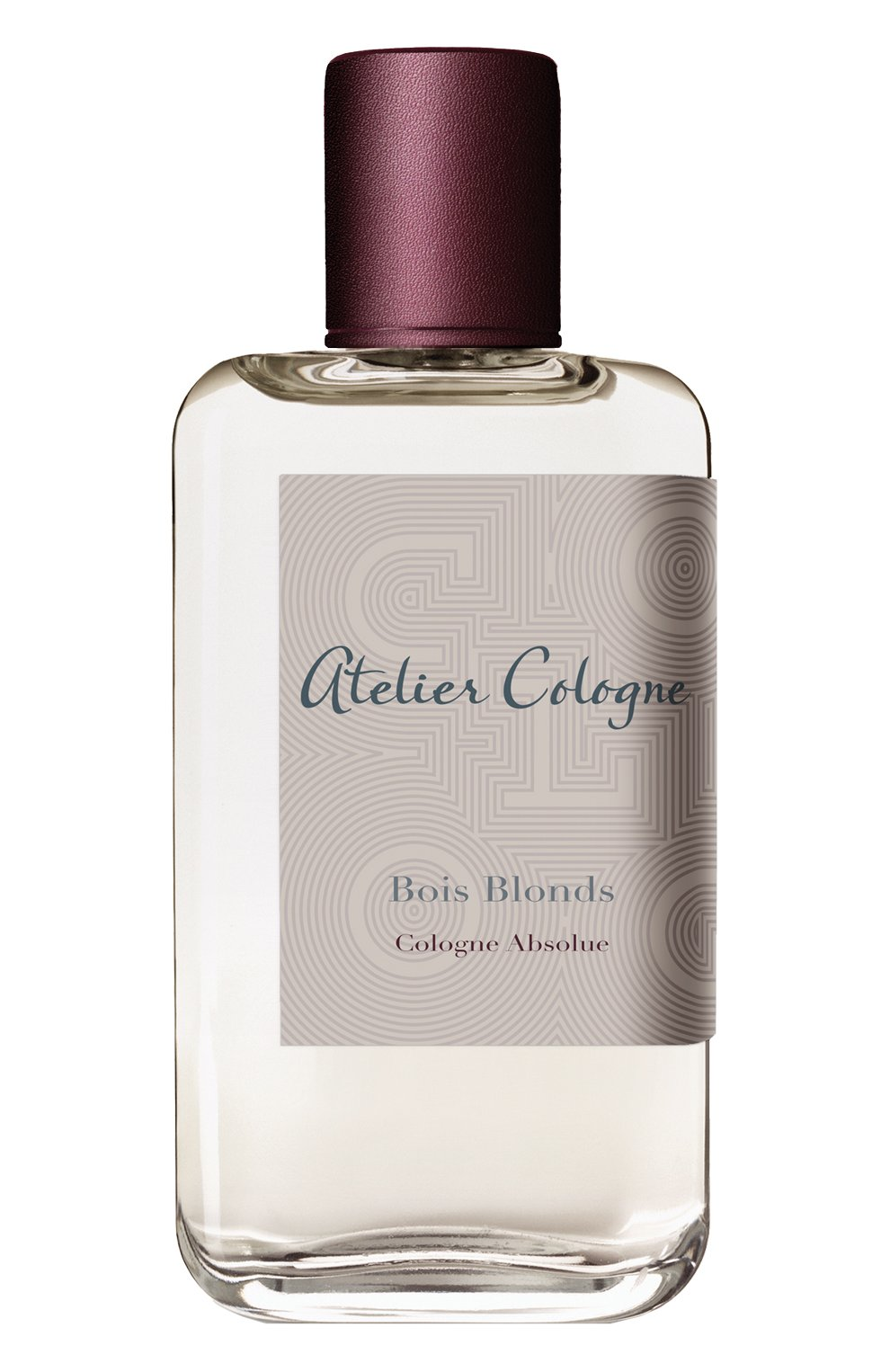 Парфюмерная вода Bois Blonds Atelier Cologne | Фото №1